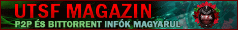 UTSF Magazin